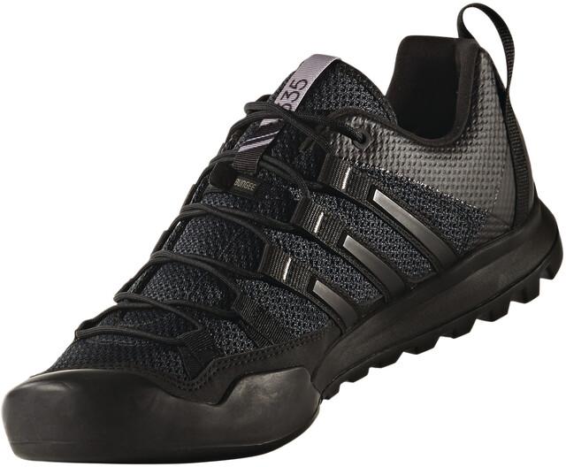 Solid Adidas Solo HommeDark Terrex Grey Greycore Blackch D'approche Chaussures lKcFJT1
